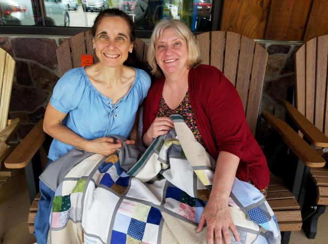 Kim and I with lapquilt2mp.jpg